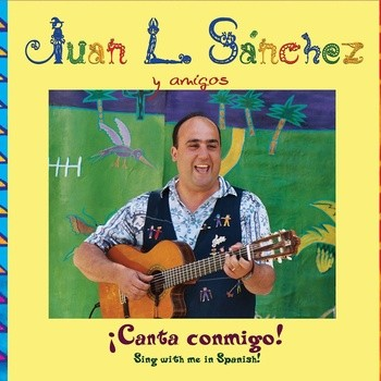¡Canta conmigo! - Sing with me in Spanish!