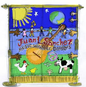 Juan show curtain